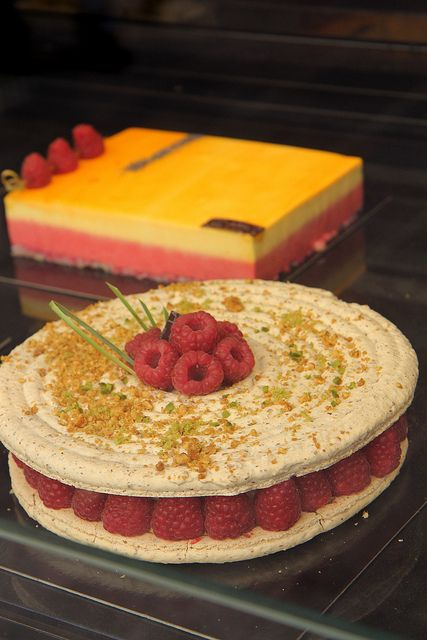 25-food-LAC4 by Macaroons, via Flickr