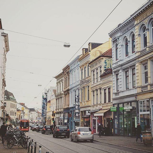 Ostertor-Viertel in Bremen