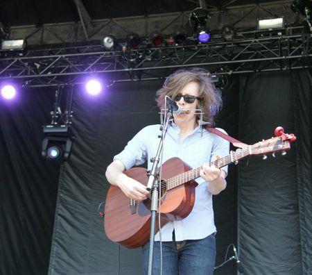 Kalle Mattson @ RBC Bluesfest in Ottawa