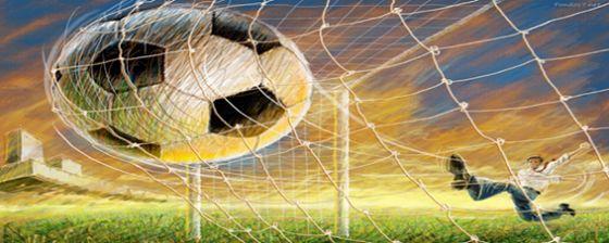 Matemáticamente, tenemos posibilidades, Para los amantes del fútbol esta frase no es ajena, sobre todo cuando ya va a finalizar el año y los torneos están acabando. Significa analizar posibilidades de éxito con una calculadora en la mano, especular y rezar para que una serie de resultados se den y confluyan de tal manera de que el equipo consiga su objetivo