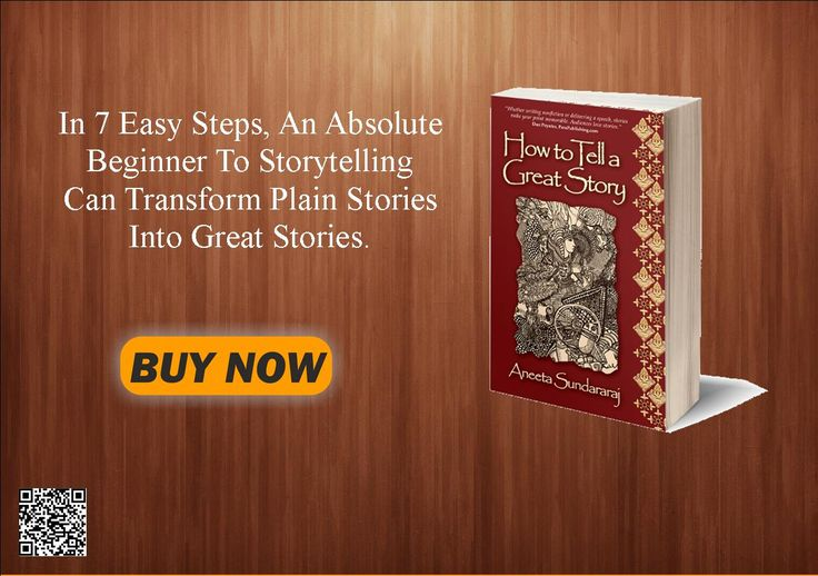 In 7 Easy Steps, An Absolute Beginner To Storytelling Can Transform Plain Stories Into Great Stories. http://3d90584bsdbs7r051phc4o0w1w.hop.clickbank.net/?tid=ATKNP1023