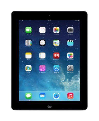 Apple iPad 2 16GB Wi-Fi Colore: Nero di Apple 405,04€
