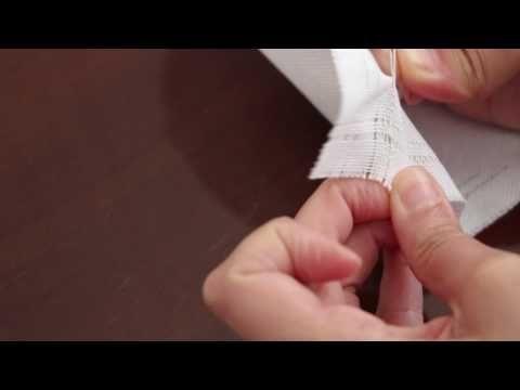 Fistolu-Pıtırcıklı Köşe Yapımı Nasıl Yapılır? Köşe Yapımı - YouTube