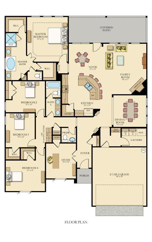 www.lennar.com images floorplans 21414_flpA_lg.jpg