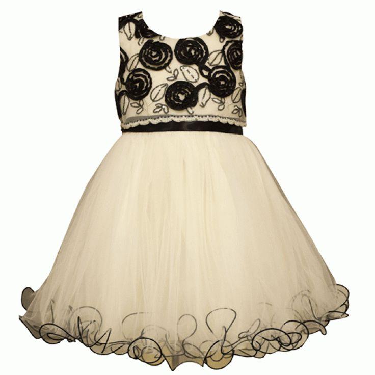 Rochite elegante de fetite pentru Paste