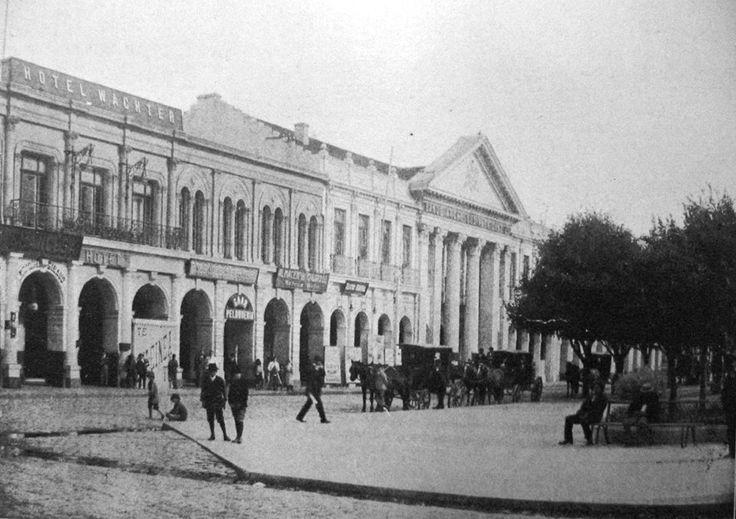 Intendencia antigua de Concepción