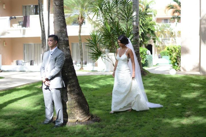 67 best images about dreams palm beach punta cana d r for Wedding dresses palm beach