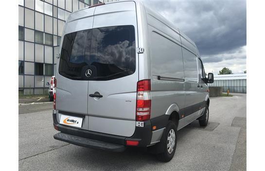 Mercedes-Benz Sprinter 313 CDI HD 3,5t / 3.665 mm, 23.490 EUR, 195.000 km, auto Gebrauchtwagen, Diesel, Kastenwagen,