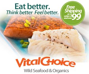 Vital Choice discounted Promo Code #vitalchoice #coupon #code