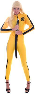 les 25 meilleures id es de la cat gorie costume kill bill sur pinterest kill bill costume. Black Bedroom Furniture Sets. Home Design Ideas