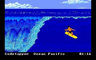 Amiga: California Games