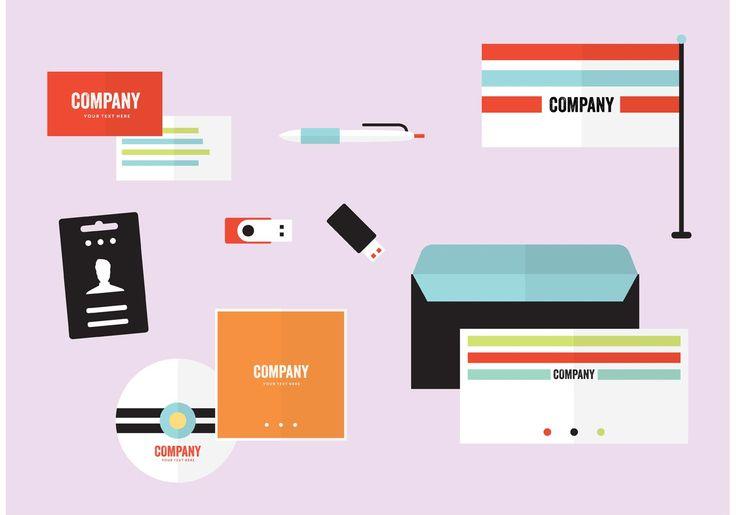 Company Profile Template Vectors Templates Pinterest Company - free business profile template