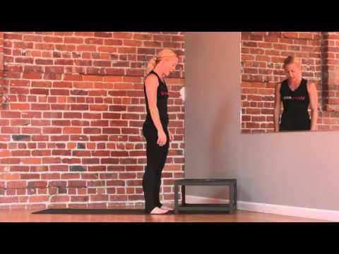 How to Modify a Burpee - Hello HealthyHello Healthy
