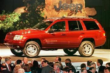 What worried owners can do about Jeep recall - NBC News.com #Jeep #Recall #Safety