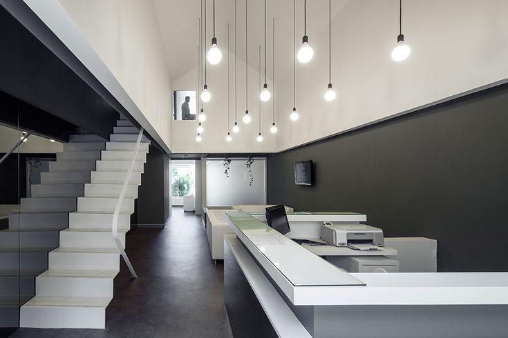 Cabinet dentaire au Portugal