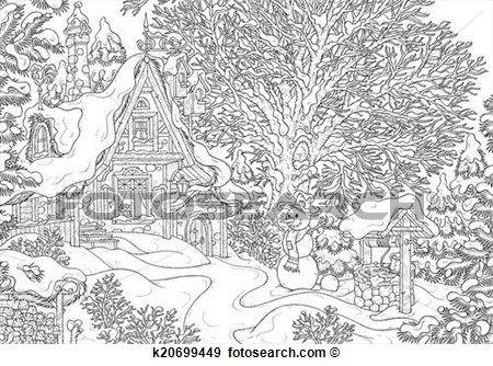 23 best woodland nature scene images on pinterest woodland landscape drawings and lodges. Black Bedroom Furniture Sets. Home Design Ideas