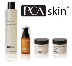 PCA Skin care is one of the best skin care lines!