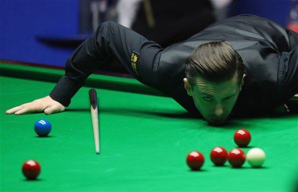 Paul Hunter Classic 2017 live scores and tournament schedule
