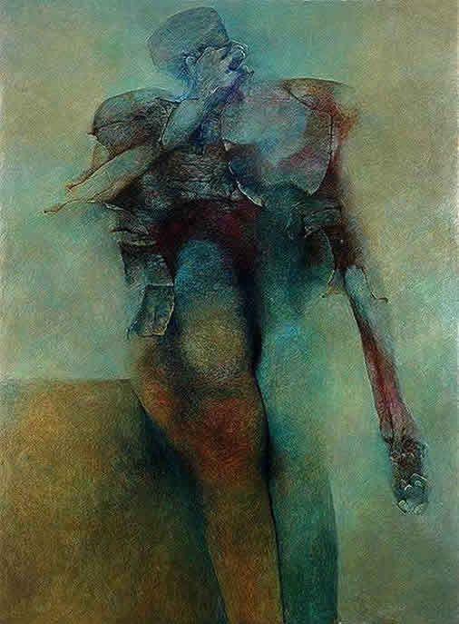 Revista de Artes - Set/Oct 2009 - Pintura - Zdzisław Beksinski: Polonia