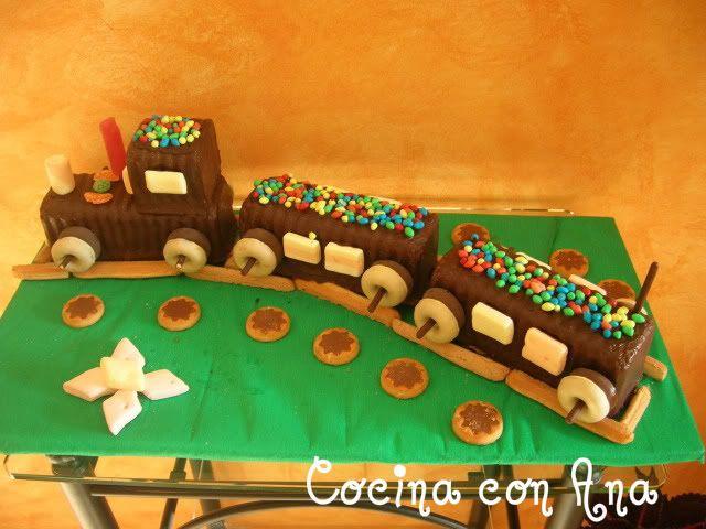 decoracin sencilla de tartas la cajita azul