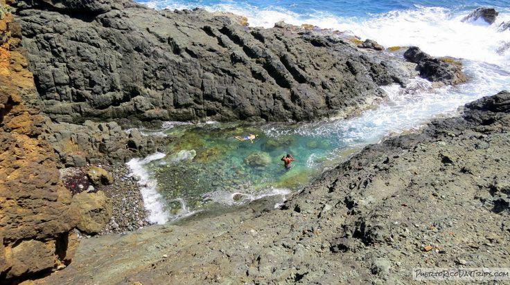 La Zanja Cueva - The Trench - Fajardo | Puerto Rico Day Trips Travel Guide