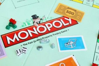 Neue Monopoly Lotterie in den USA