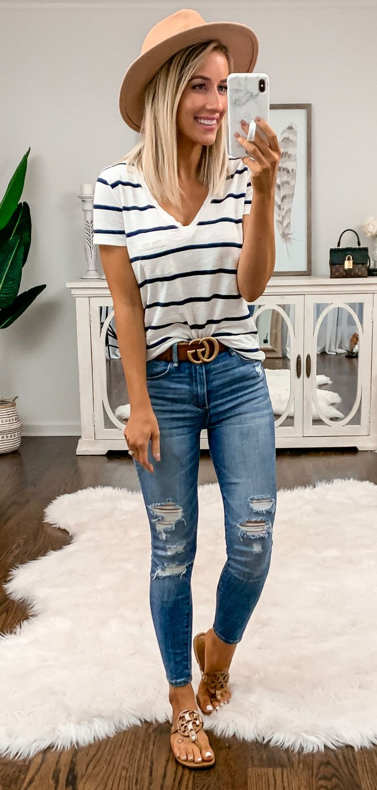 30+ Gorgeous Summer Outfits To Stand Out From The Crowd 13