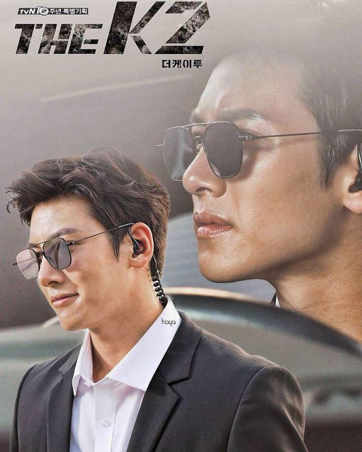 Ji Chang Wook ~ K2 ❤️ J Hearts