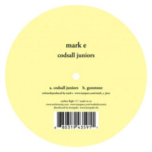 Tra i produttori votati alla disco di nuova generazione, il britannico Mark Evetts è uno dei più dotati di talento.