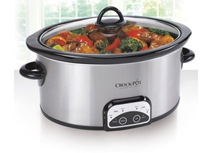 """Crock Pot FAQ's 