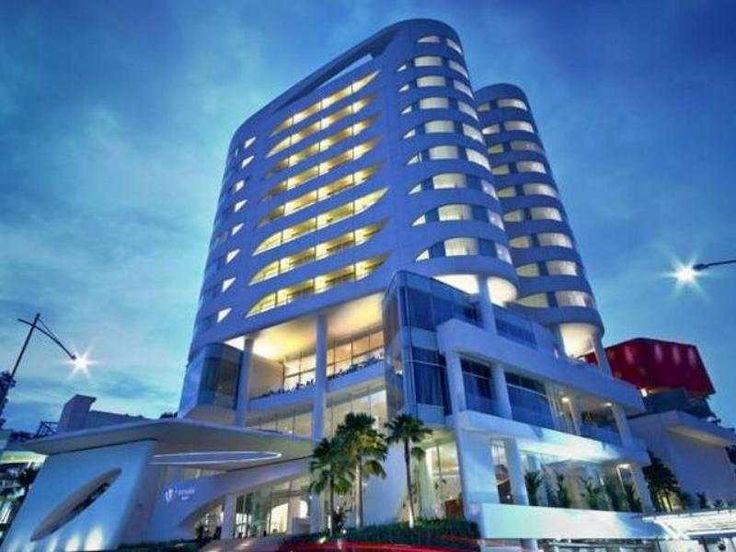 Sensa Hotel Bandung - http://tipsberwisatamurah.com/sensa-hotel-bandung/