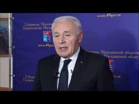 В обзоре главы Колымы: полеты летом, строительство роддома, создание перинатального центра - MagadanMedia