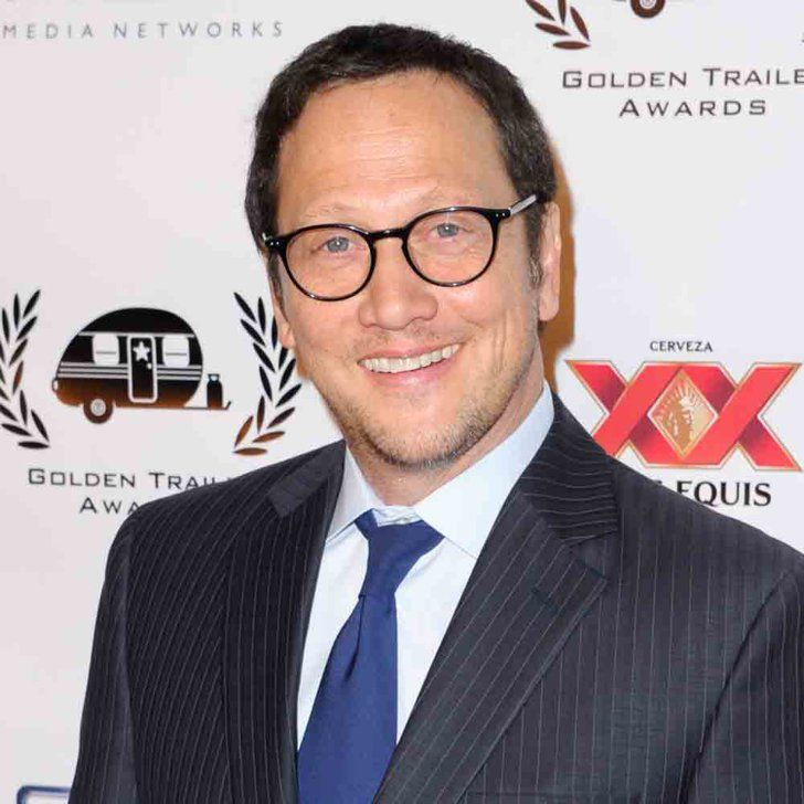 Pin for Later: Rob Schneider Makes Controversial Claims About Robin Williams's Death