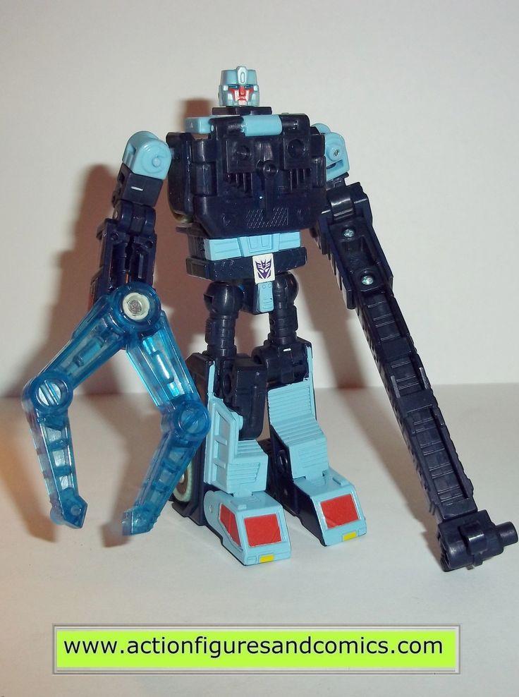 transformers energon DUSTSTORM devastator constructicon hasbro toys action figures complete