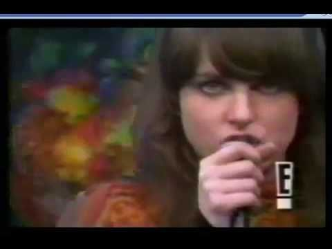 White Rabbit - Somebody to Love - Jefferson Airplane (Smothers Brother TV Appearance)