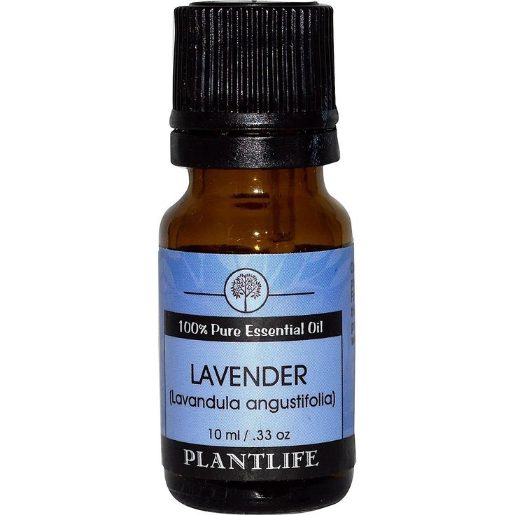 Plantlife Lavender 100% Pure Essential Oil - Bulgarian - 10 ml * Insider's special review you can't miss. Read more  : lemon essential oil