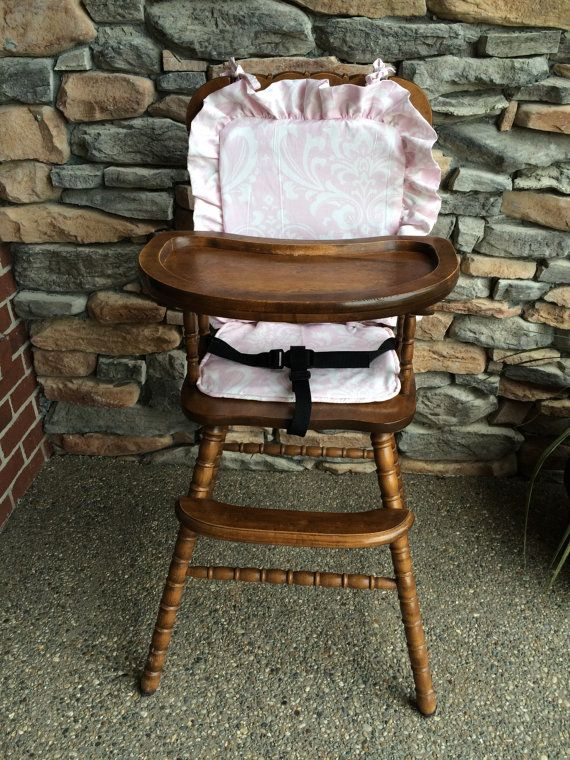 38 best images about wooden baby high chair cover on