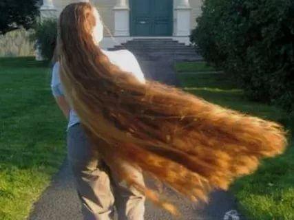 очень длинные волосы: 21 тыс изображений найдено в Яндекс.Картинках