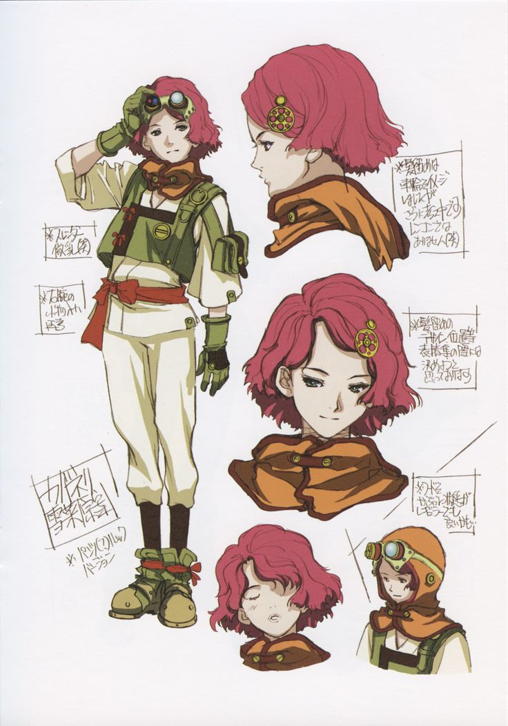 """""""Kabaneri of the Iron Fortress"""" by Haruhiko Mikimoto* 