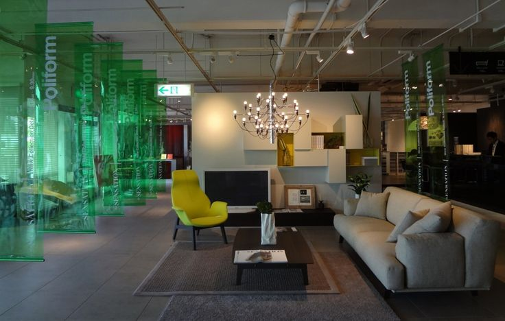 Il Top 5 dei negozi di mobili e design in Italia | Spazi di Lusso