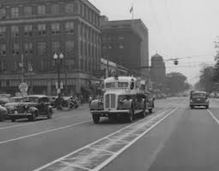 17 best images about flashback to the 1940s on pinterest for Bureau of motor vehicles columbus ohio