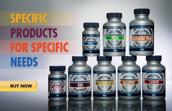 No Matter what your Health Challenge we have you covered with Targeted Transfer Factor Products www.jmf.my4life.com direct delivery world wide and email me with your questions.