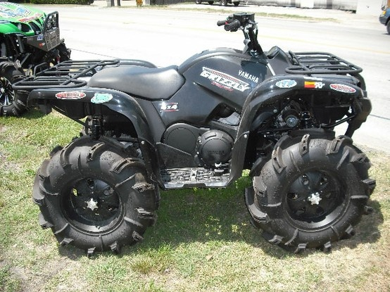 47 best atv images on pinterest atvs dune buggies and 4 wheelers yamaha grizzly 700 fandeluxe Image collections