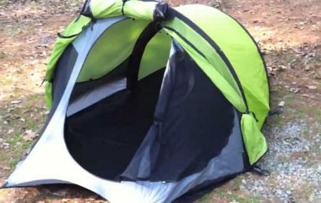 Dome Tent With Porch: 7 Best Including Inflatable And One With 3 Rooms