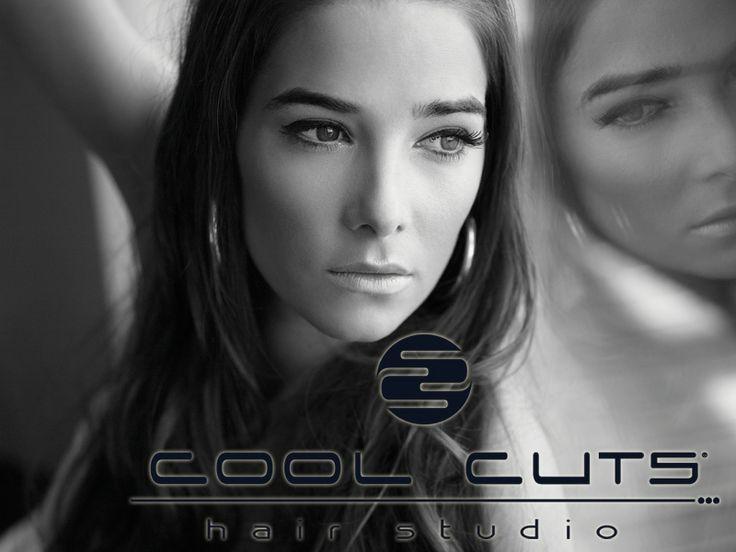 Juana Viale: La cara de Cool Cuts 2008