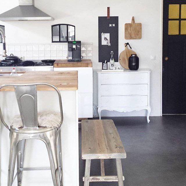 Die besten 25+ Meuble haut de cuisine Ideen auf Pinterest, die dir ...