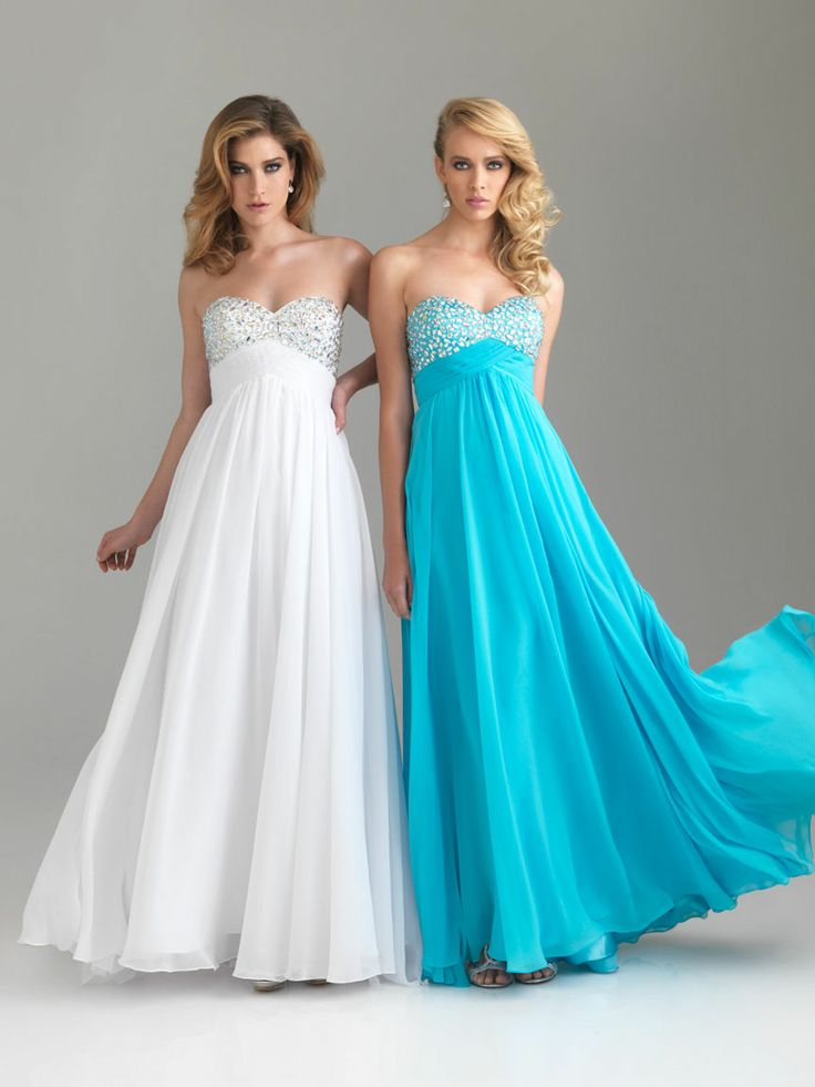 Long Prom Dresses Prensent your Elegant
