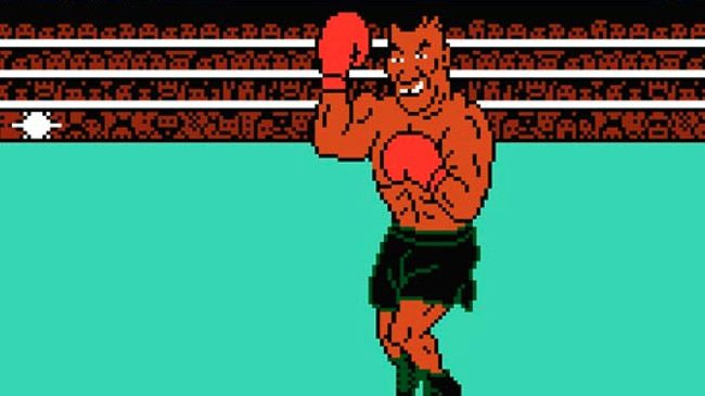 What 'Mike Tyson's Punch Out!!' Taught Us About Fighting | FIGHTLAND