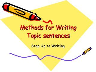 step up to writing persuasive essay powerpoint Persuasive writing basics understanding the basics to develop an effective persuasive essay purpose of persuasive writing in persuasive writing, a writer takes a position for or against an issue and writes to convince the reader to believe or do something.