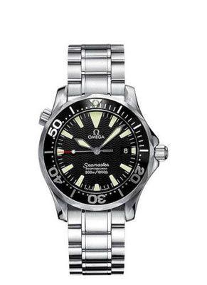 OMEGA SEAMASTER 2262.50 PROFESSIONAL MIDSIZE BLACK SWISS QUARTZ BOND WATCH - http://menswomenswatches.com/omega-seamaster-2262-50-professional-midsize-black-swiss-quartz-bond-watch/ COMMENT.